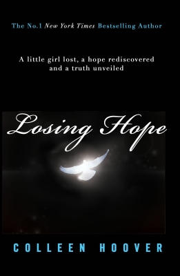 Losing Hope Cover Image