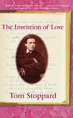 The Invention of Love (Tom Stoppard) Cover Image
