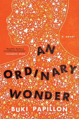 Cover for An Ordinary Wonder