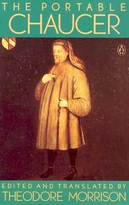 The Portable Chaucer: Revised Edition (Portable Library) Cover Image