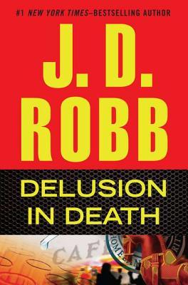Delusion in Death Cover
