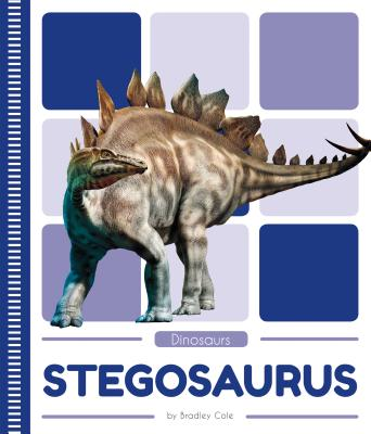 Stegosaurus (Dinosaurs) Cover Image