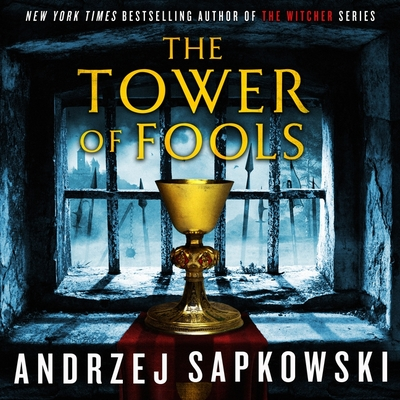 The Tower of Fools Cover Image