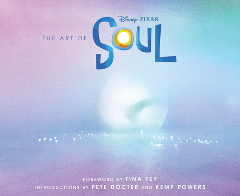 Art of Soul Cover Image