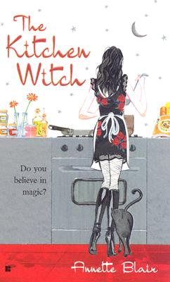 The Kitchen Witch Cover Image