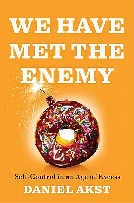 We Have Met the Enemy Cover