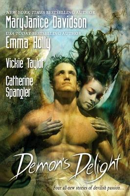 Demon's Delight Cover Image