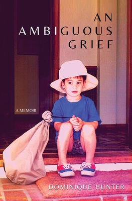 An Ambiguous Grief Cover Image