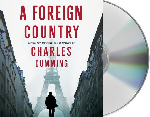 A Foreign Country Cover