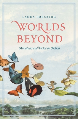Cover for Worlds Beyond