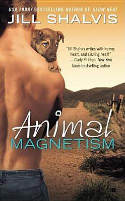 Animal Magnetism Cover Image
