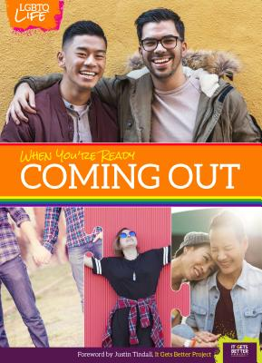 When You're Ready: Coming Out Cover Image