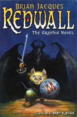 Cover for Redwall
