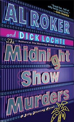 The Midnight Show Murders Cover