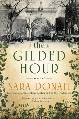 The Gilded Hour Cover