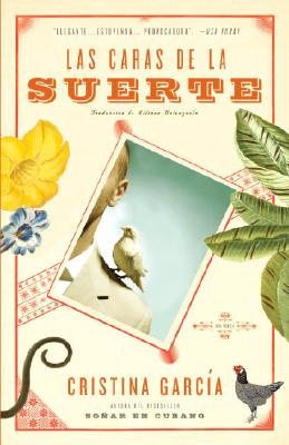 Las Caras de La Suerte Cover Image