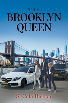 The Brooklyn Queen Cover Image