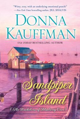 Sandpiper Island Cover