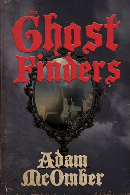 The Ghost Finders Cover Image