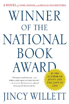 Winner of the National Book Award Cover
