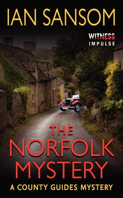 The Norfolk Mystery Cover