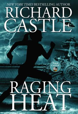 Raging Heat (Nikki Heat #6) Cover Image