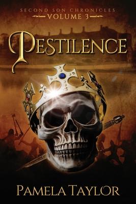 Cover for Pestilence