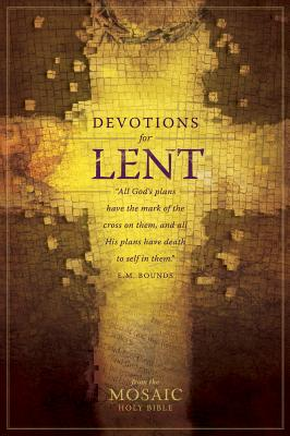 Devotions for LentTyndale House Publishers