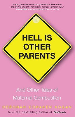 Hell Is Other Parents Cover