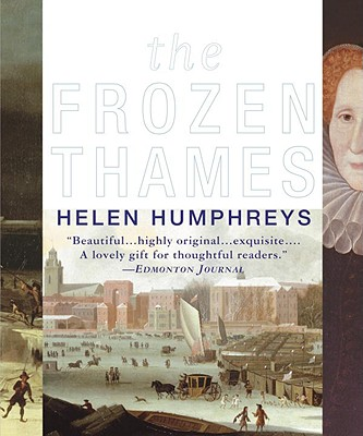 The Frozen Thames Cover