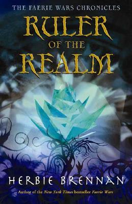 Ruler of the Realm Cover