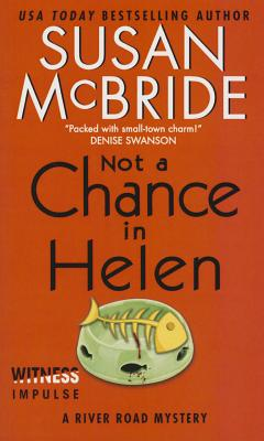 Not a Chance in Helen Cover