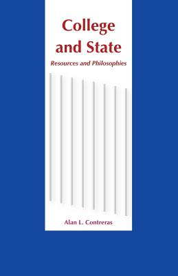 College and State: Resources and Philosophies Cover Image