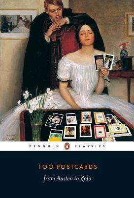 Postcards from Penguin Classics: One Hundred Book Covers in One Box Cover Image
