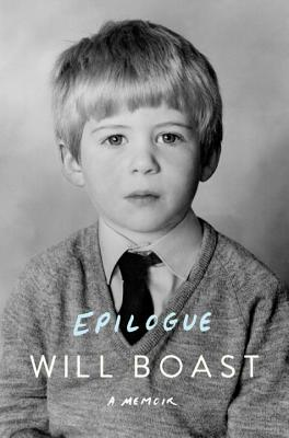 Epilogue Cover Image