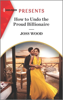 How to Undo the Proud Billionaire Cover Image