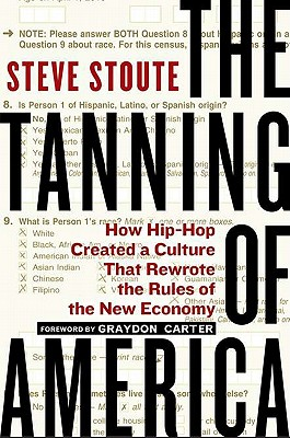 The Tanning of America Cover