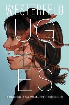 Uglies Cover Image