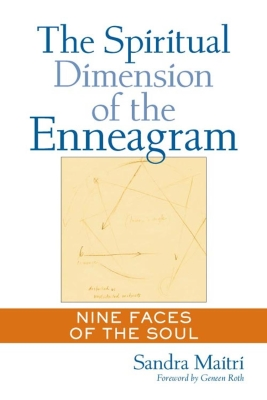 Cover for The Spiritual Dimension of the Enneagram