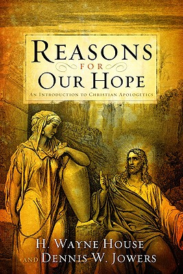 Reasons for Our Hope Cover