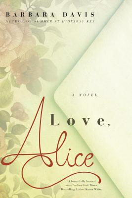 Love, Alice Cover Image