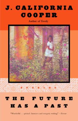The Future Has a Past: Stories Cover Image