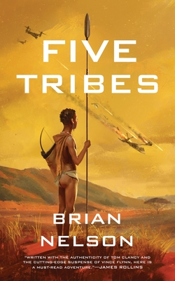 Five Tribes Cover Image