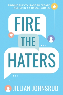 Cover for Fire the Haters