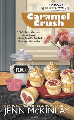Caramel Crush Cover Image
