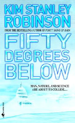 Fifty Degrees Below Cover
