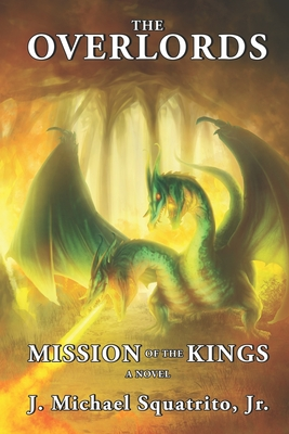 The Overlords: Mission of the Kings Cover Image