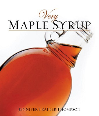 Very Maple Syrup Cover