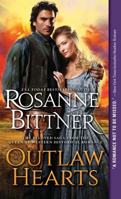 Outlaw Hearts Cover