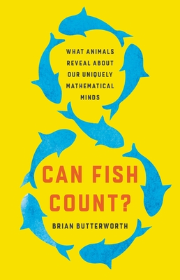 Cover for Can Fish Count?